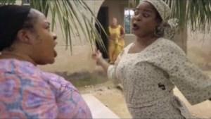 Video: SEVEN WIVES 7 TROUBLE- Latest 2018 Comedy Movie Starring Niyi Johnson| Foluke Daramola | Funke Etti